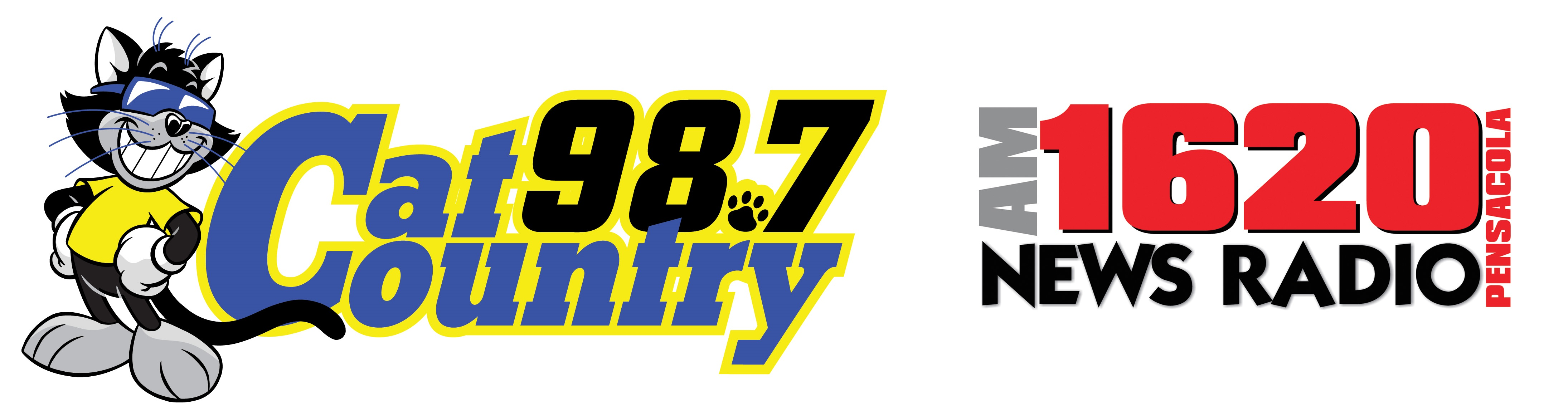 Cat Country 98.7 | News Radio 1620