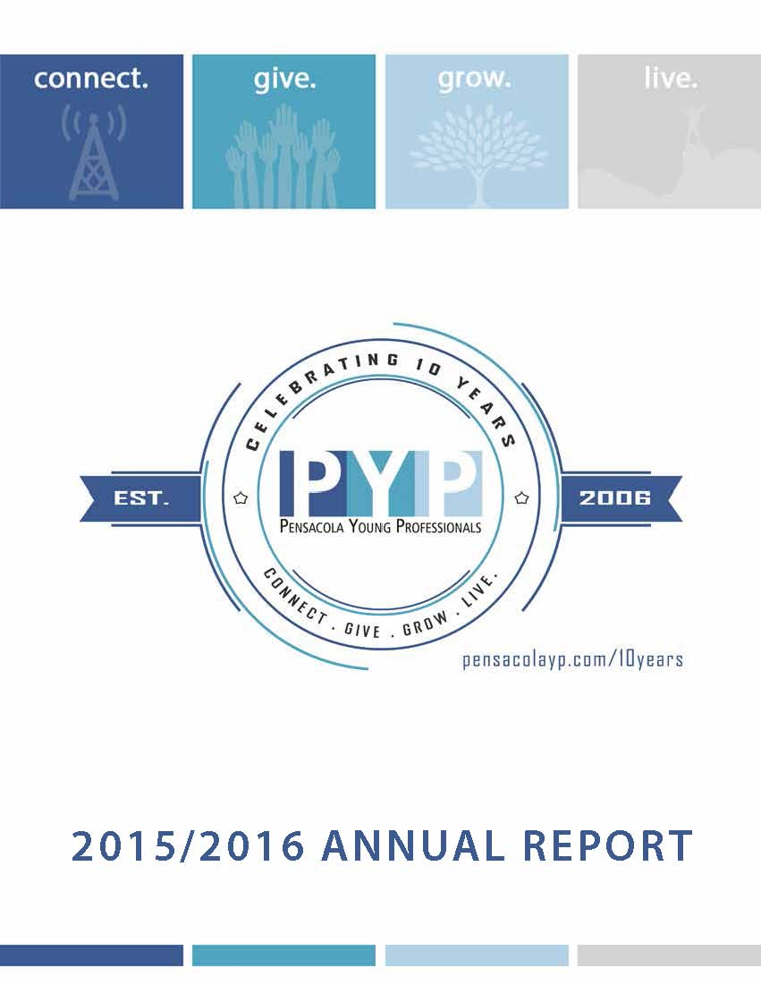 2015-2016 PYP Annual Report