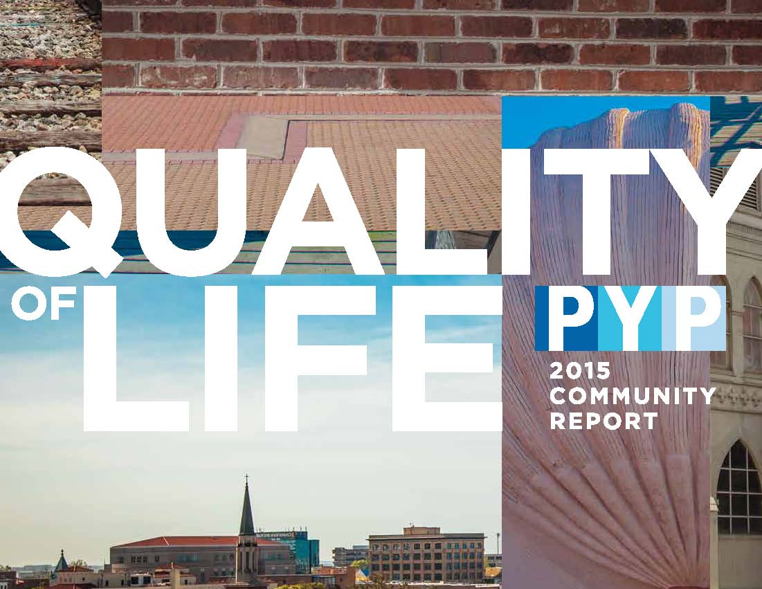 Quality of Life Survey 2015