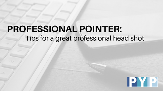Professional Pointer: Tips for a great professional head