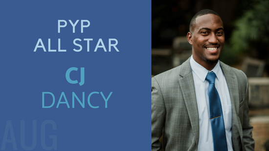 All Star: CJ Dancy