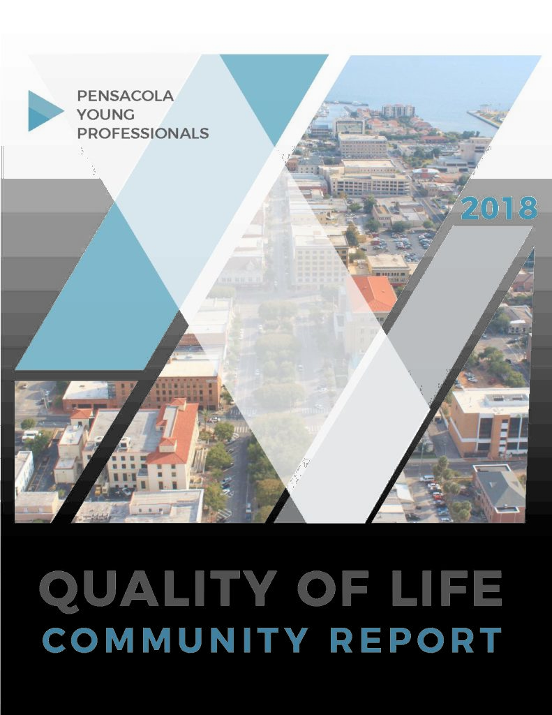Quality of Life Survey 2016