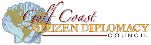 Volunteer Board Position @ Gulf Coast Citizen Diplomacy Council