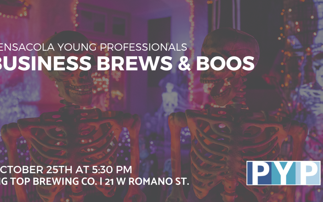 Business Brews and Boos