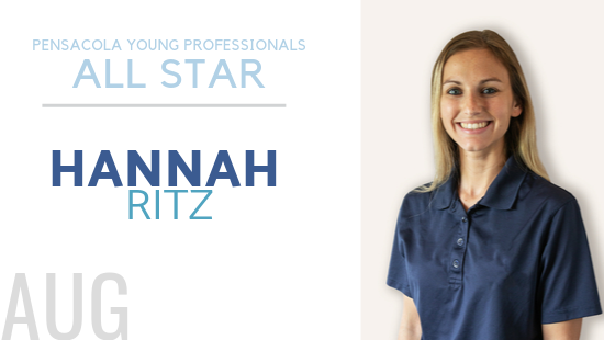All Star: Hannah Ritz