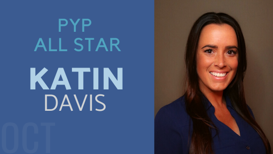 All Star: Katin Davis