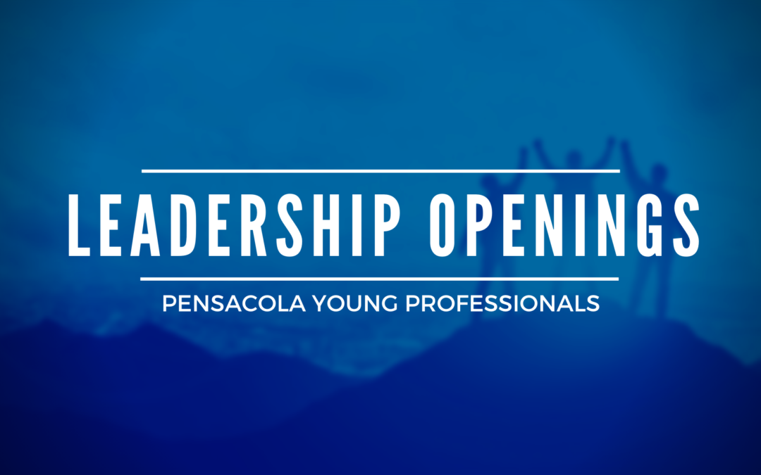 Leadership Openings | Get Involved with PYP