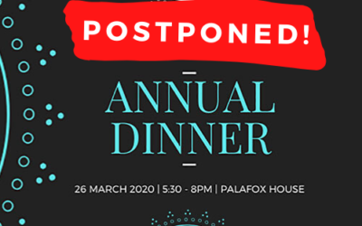PYP Annual Dinner Postponed