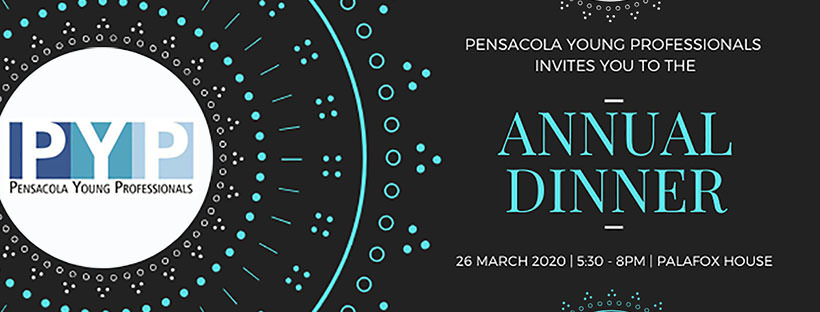 Announcing PYP's Annual Dinner!