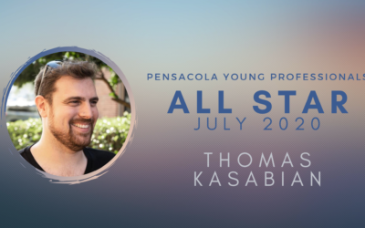 July All Star: Thomas Kasabian