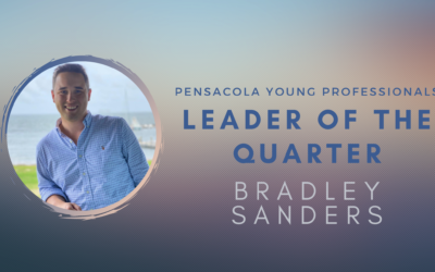 Leader of the Quarter: Bradley Sanders