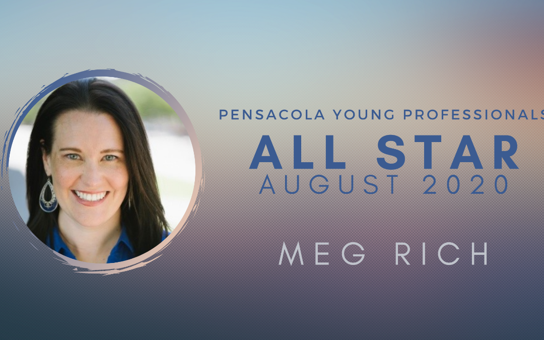 November All Star: Meg Rich