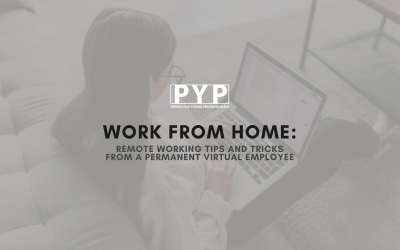 What You Missed: Working from Home Seminar & Tips from Permanent WFH Employees