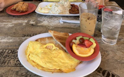How to Brunch Like a YP: Best Spots in Pensacola